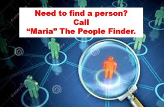 People Finders.