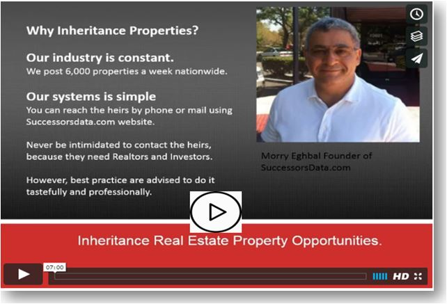 Inheritance Properties Webinar2